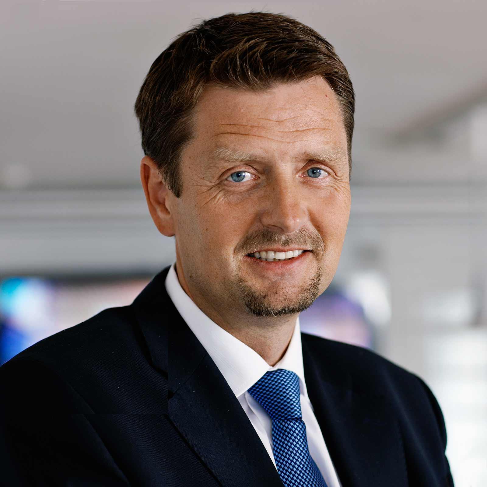 Karsten Poul Jørgensen